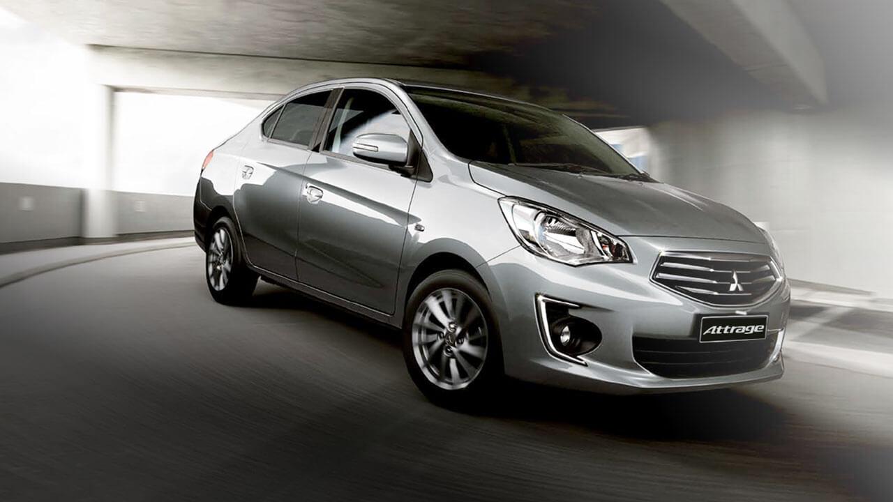 Mức giá khoảng 500 triệu có nên mua Mitsubishi Attrage ?